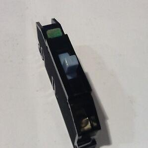 Zinsco Circuit Breaker 1 Pole 15 Amp Type Q Ebay