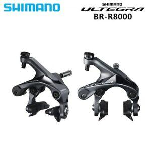 Shimano-Ultegra-BR-R8000-RoadBicycle-Double-Pivot-Brake-Caliper-Front-Rear-Set
