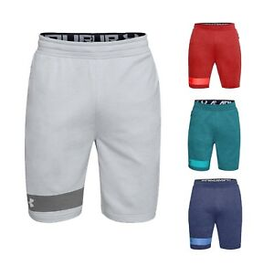 Under-Armour-Men-039-s-MK-1-Terry-Shorts-M-3XL-45-00-MSRP-NWT