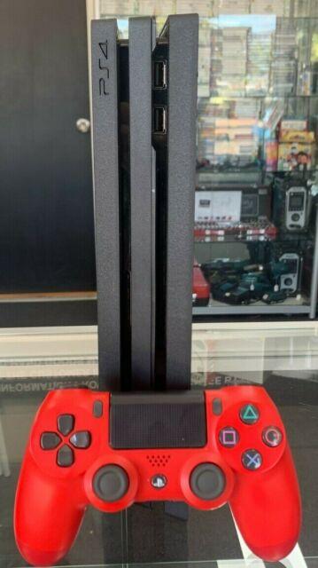 Sony PlayStation 4 Pro (CUH-7002B) (1TB) Console w/Controller (AU-STOCK)
