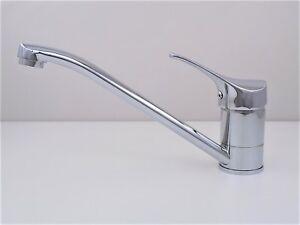 Armatur Wasserhahn Hochdruck Spultischarmatur Chrom Fur Kuche Spule