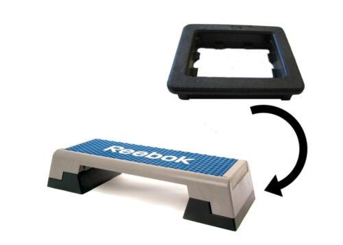 Ersatz Gummifuß für den Reebok Step Ersatz Gummi Ersatzteil Stepper Steppbrett