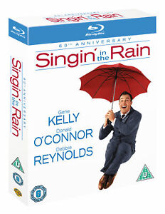 Singin-039-in-the-Rain-60th-Anniversary-Ultimate-Collector-039-s-Edition-Blu-ray