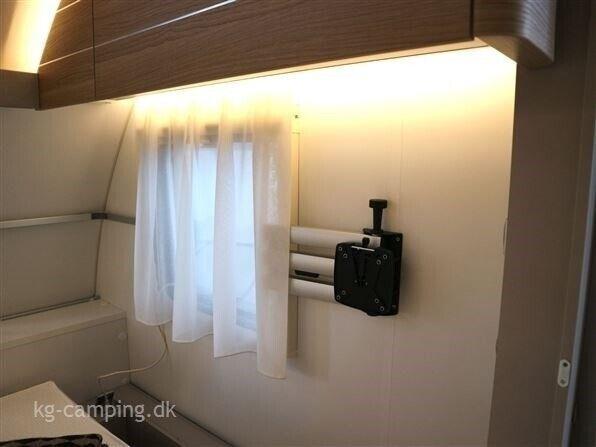 Adria Adora 573 PT, 2021, kg egenvægt 1550