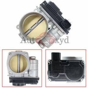 16119-8J103 Throttle Body For Nissan Maxima Quest Murano Altima Infiniti FX35