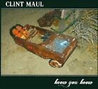Know You Know by Clint Maul (CD)
