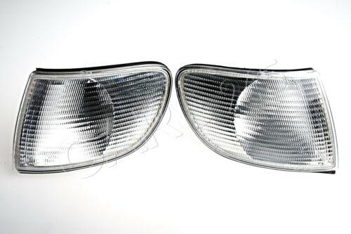 Blinker Blinkleuchte Paar für AUDI A6 C4 1994-1997