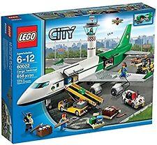 LEGO City Cargo Terminal (60022)