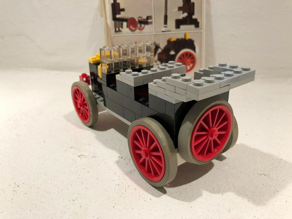Lego andet, 329