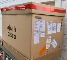 Cisco Telepresence Conferencing Mx200 42 K9 New Complete Set