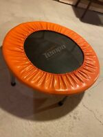Trampoline Mini Buy New Used Goods Near You Find Everything From Furniture To Baby Items In Ontario Kijiji Classifieds Well, look no further than the skywalker mini trampoline. kijiji