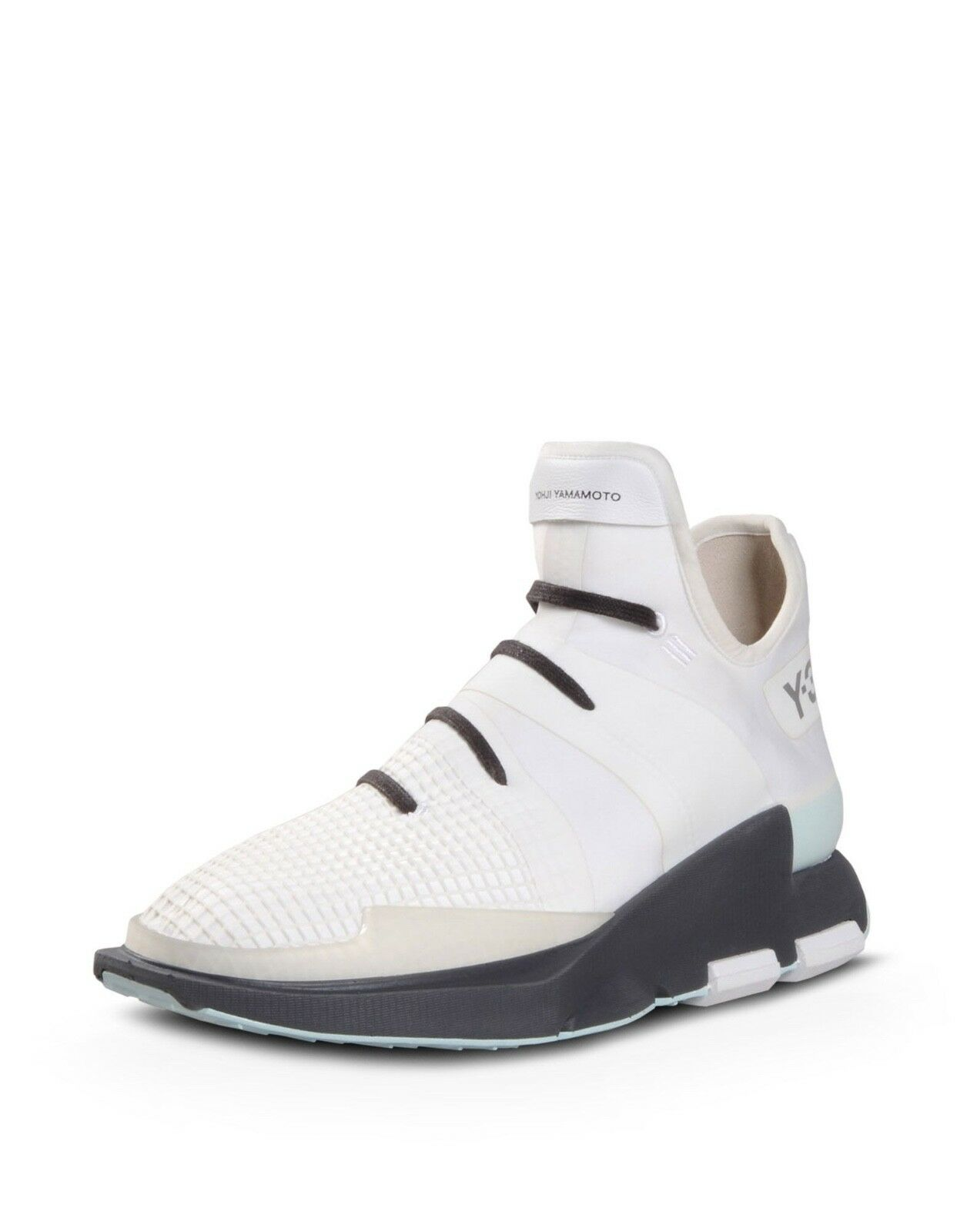 sneakers for cheap 1d4e8 5e068 Sneakers Fashion Athletic Men's Low Noci Y-3 New Brand ...
