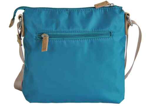 Spirit Lightweight Crossbody Shoulder Bag Fab Colours SP106