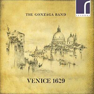 The-Gonzaga-Band-Venice-1629-The-Gonzaga-Band-Resonus-Classics-RES10218