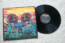 ROCK STEPPENWOLF 7 LP RECORD GATEFOLD EXCELLENT *
