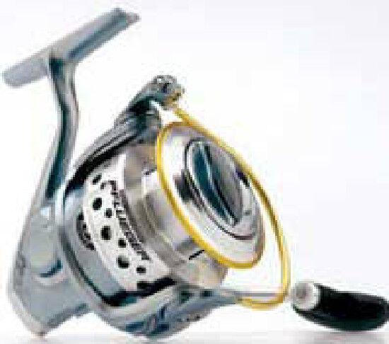 Pflueger 1204765 7435X Arbor Spinning Reel 10095