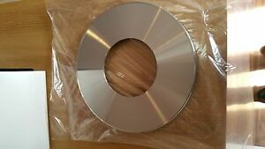 Official-Brand-New-Linn-Outer-Platter-and-Mat-for-LP12-Turntable