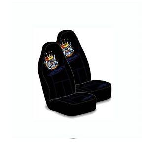 Image Is Loading New 2PC Set Ed Hardy Bulldog King Car