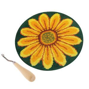 Flower Latch Hook Rugs For Kids Learn