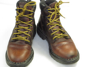 Women's Red Wing Electrical hazard boot