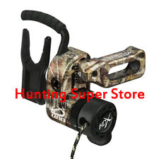 QAD Ultra Rest HDX RH Realtree Edge DVD and Free Pocket Knife Included