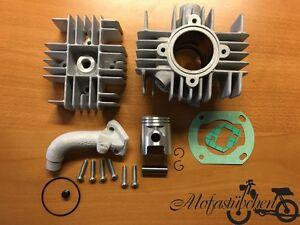 airsal hercules tuning zylinder kolben set 62 4ccm m. Black Bedroom Furniture Sets. Home Design Ideas