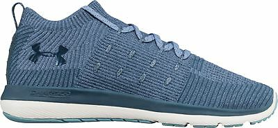 Dynamisch Under Armour Slingflex Rise Mens Running Shoes - Blue