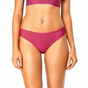 Panties Sloggi Zero Feel Thong Mid Rise 10189219 No Vpl String Seamless Lingerie Guava
