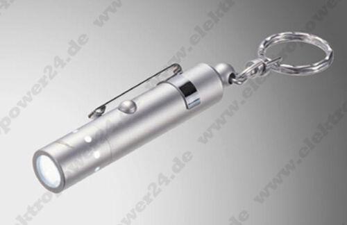 Tasche mit LOGO LED Lenser 7560 Taschenlampe V8 Turbo-Lenser White Light inkl