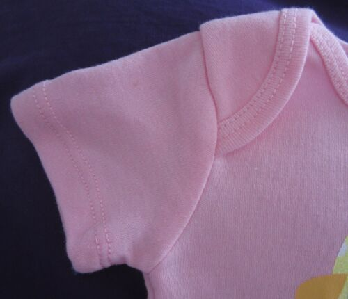 My Baby/'s 1st First I/'m One Cute Chick Easter /& or Mother/'s Day Onesie 0-18 Mos