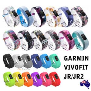 For-GARMIN-VIVOFIT-JR-1-JUNIOR-2-Replacement-Band-Fitness-Wristband-Tracker