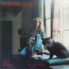 Carole King: Tapestry [1971] | CD
