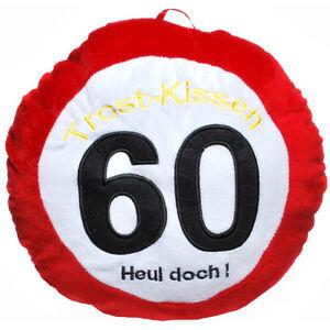 Plueschkissen-Trostkissen-Kissen-18-30-40-50-60-70-Heul-doch-Geschenk