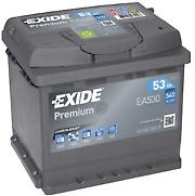 Exide EA530 Standard Battery