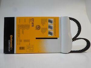 Toothed Belt Timing Belt Original Continental For Daewoo Nubira OPEL Astra