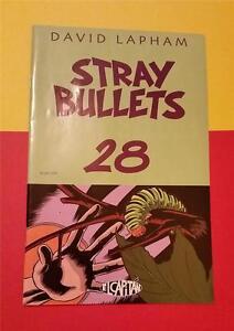 STRAY-BULLETS-COMIC-by-DAVID-LAPHAM-No-28-DEC-2002-THE-PRIZE-CATAPILLAR