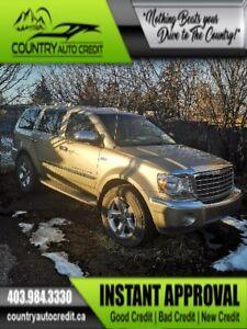 2009 Chrysler Aspen Limited Hybrid| Inhouse Fin Available