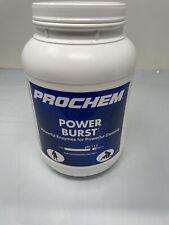 Prochem Power Burst High Ph Enzyme Pre Spray 65 Lbs