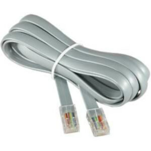 image is loading 7ft-rj45-8p8c-modular-telephone-phone-extension-line-