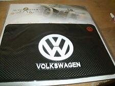 VOLKSWAGEN VW BEETLE BUG BUS VANAGON CABRIO CC DASH PHONE ANTI SLIP SLIDE PAD