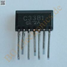 50x 2SC1815-Y Original TOSHIBA Audio NPN Transistor C1815.
