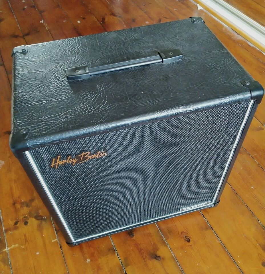 Guitarkabinet, Harley Benton G112 Vintage, 60 W