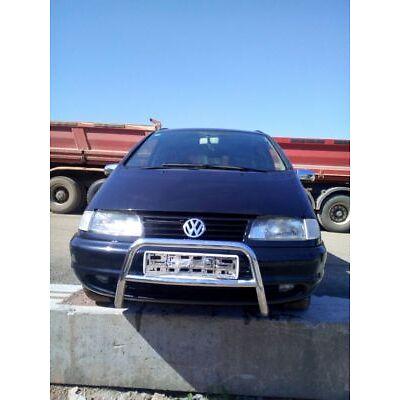 VW Sharan 1.8 Turbo
