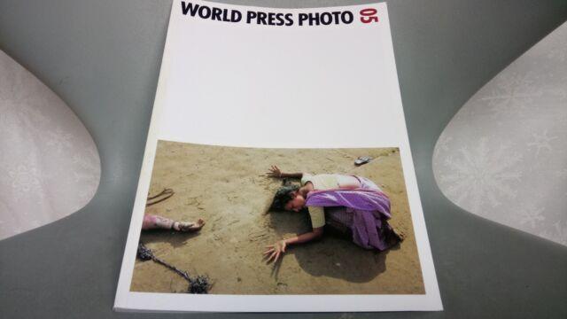 WORLD PRESS PHOTO 2005 BY THAMES HUDSON LTD (PAPERBACK 2005)