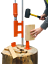 Indexbild 7 - Forest-Master-Manual-Smart-Log-Splitter-and-Kindling-Axe-Wood-Chopper-and-Cutter