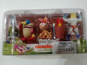 Figurine Nickelodeon Ren and stimpy (A078479) Canada Preview