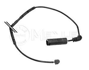 M3 Front Brake Pad Wear Indicator Sensor Wire MEYLE BMW E46 330