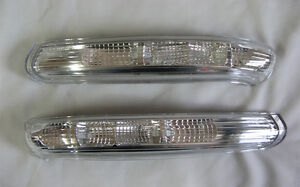 OEM-Front-LED-Side-Mirror-Signal-Lamp-LH-RH-2p-For-06-14-Chevy-Holden-Captiva