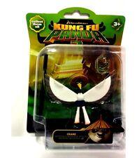 Dreamworks Kung Fu Panda 3 grúa figura nuevo, sin usar