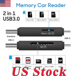 USB-3-0-SD-Card-Reader-USB-Type-C-SD-Micro-SD-Card-Reader-OTG-Adapter-For-SDXC